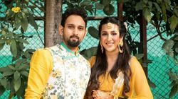 Satwika & Rudresh
