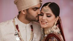 Arpita and Suhail