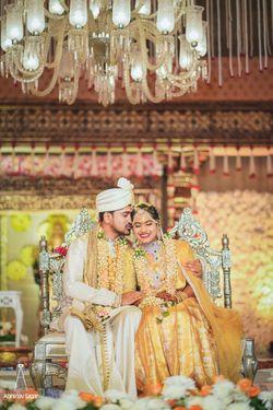Bhavya & Yeshwanth