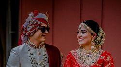 Parthvi & Priyank