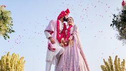 Samriddhi & Nitesh