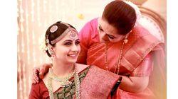 Shruti & Sagar