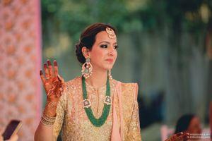 Photo from Meher & Gursimran wedding in Delhi NCR