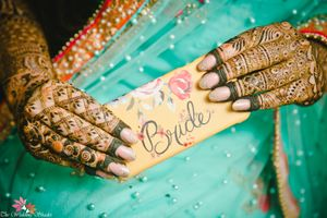Mehendi photography