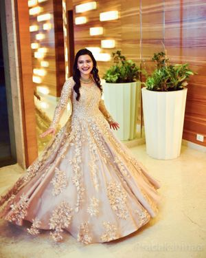 50 Best Indo Western Gowns Images Latest Outfits Photos Ideas