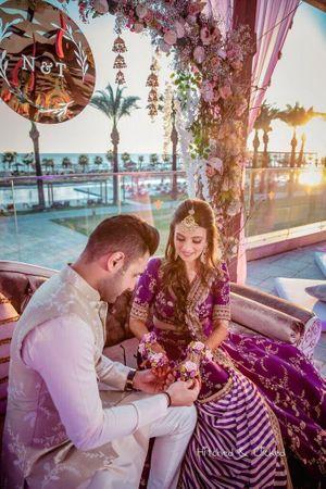 Photo from Namrata's Turkey Wedding wedding album