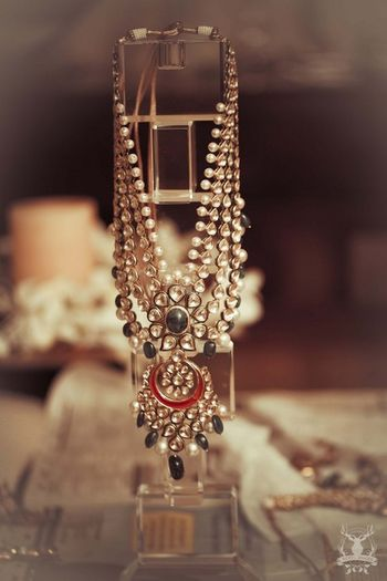 Photo of brida necklaces