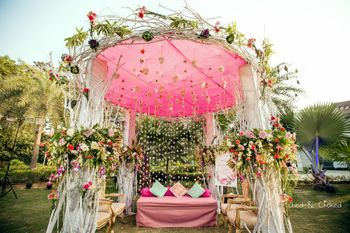 Photo from Ridhima & Karan wedding in Delhi NCR