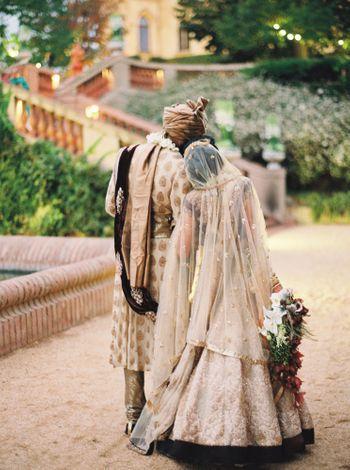 Photo from Jill & Niraj wedding in Italy