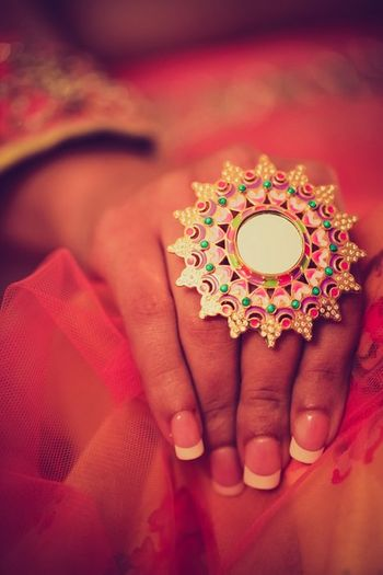 Photo of Ring by Amrapali