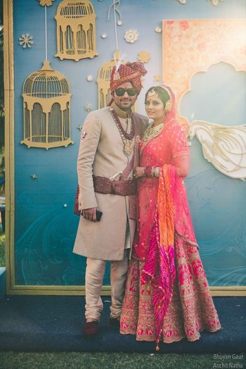 Photo from Aditya & Asmita wedding in Jaipur