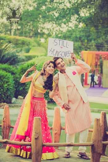 Photo from Ridhima and Raghavendra wedding in Delhi NCR