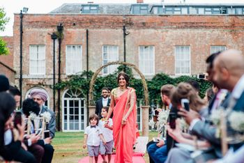 Photo from Harminder & Geena wedding in UK