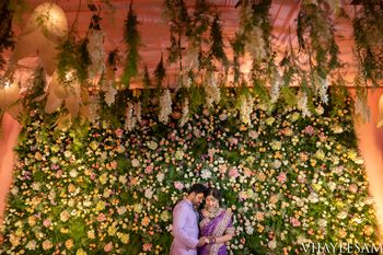 Photo of Floral stage decor ideas