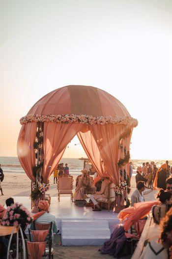 Photo from Neha & Pranav wedding in Goa