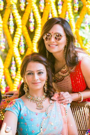 Photo from Deeya & Ritchie wedding in Delhi NCR