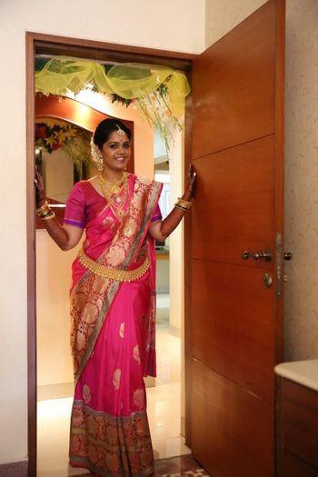 Wedding Sarees Photo
