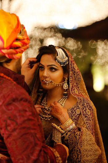 Photo from Rohin & Akshita wedding in Delhi NCR