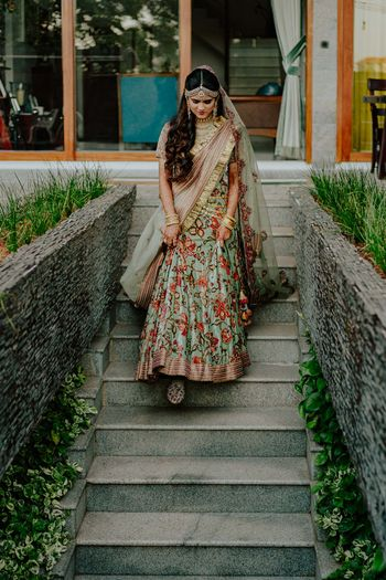 Photo of light lehenga ideas