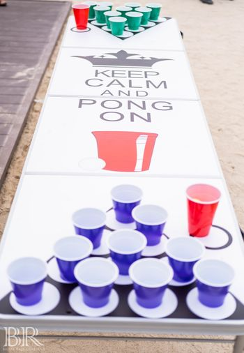 Photo of Beer pong ideas for mehendi games
