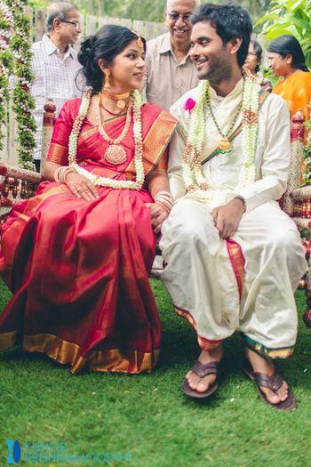Photo from Anusha & Samvit wedding in Bangalore