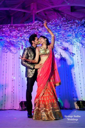 Photo from Ruslaan & Nirali wedding in Mumbai