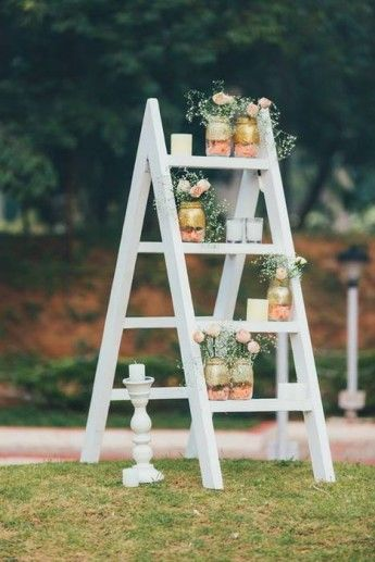 Photo of vintage decor