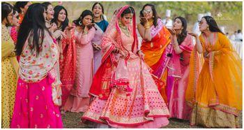 Photo from Nitisha & Yuvraj wedding in Chandigarh