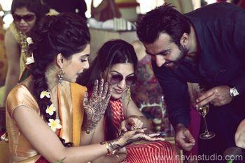 Photo from Heba & Varun wedding in Goa