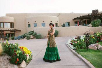 Photo from Rupali & Nirav wedding in Arizona, USA