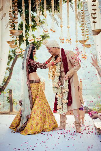 Photo from Pashyanti & Sahil wedding in Jim Corbett