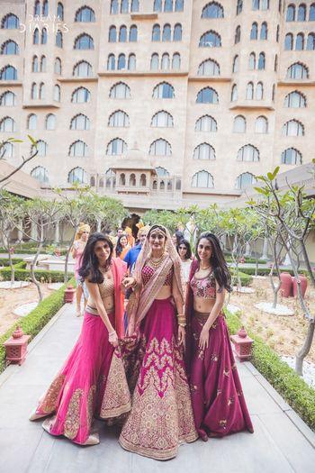 Photo from Sareena & Manav wedding in Jaipur