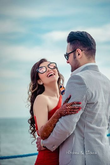Photo of Pre wedding shoot in turkey