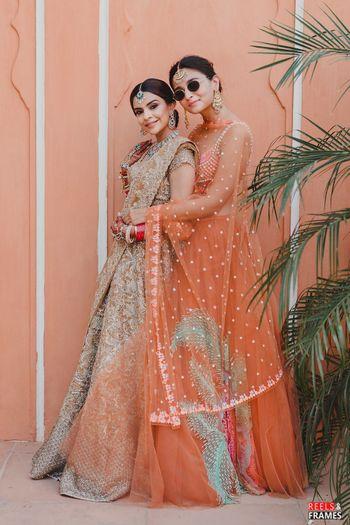 Alia Bhatt at her best friend's wedding