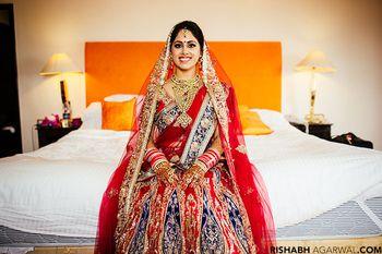 Photo from Jasmine and Mayank wedding in Jaisalmer
