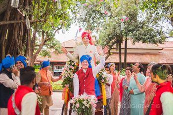 Photo from Lars & Shweta wedding in Goa