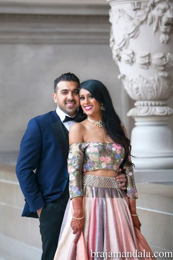 Photo from Snigdha & Ajay wedding in USA