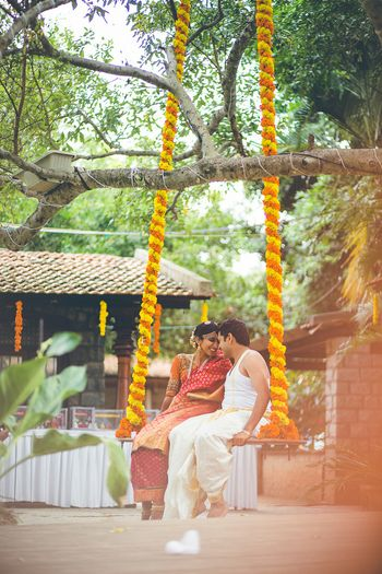 Photo from Kirtana and Rahul wedding in Bangalore