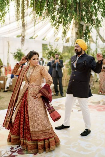 Photo from Ketki & Jaiveer wedding in Delhi NCR