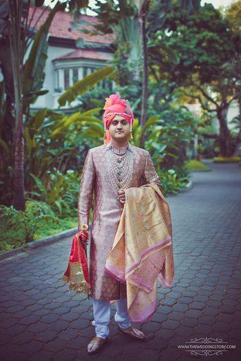 Groom Wedding Dresses Photo royal sherwani