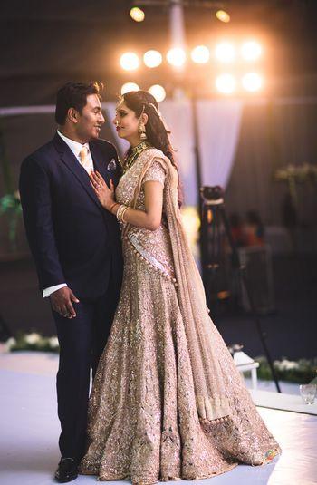 Photo from Bhramini and Abhishek wedding in Bangalore