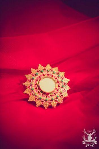 Photo of bridal  ring