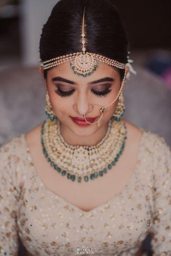 Wedding Makeup Photo