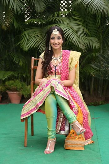 Photo from Shireen and Uday wedding in Chandigarh