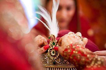 Photo from Sana & Karan wedding in Delhi NCR