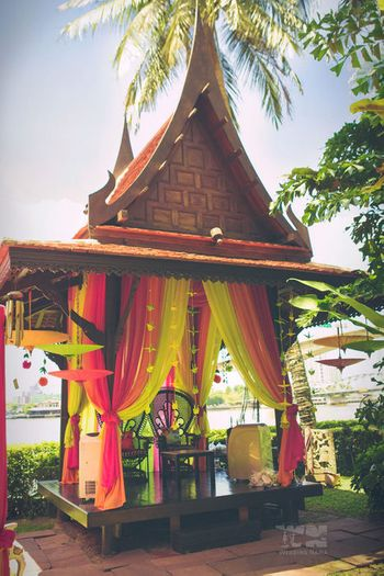 Photo of kitsch mehendi in thailand