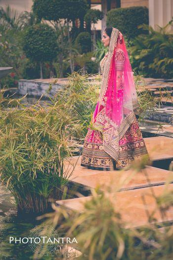 Photo from Tarisha & Dev wedding in Udaipur