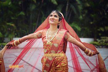 Kanjivaram saree