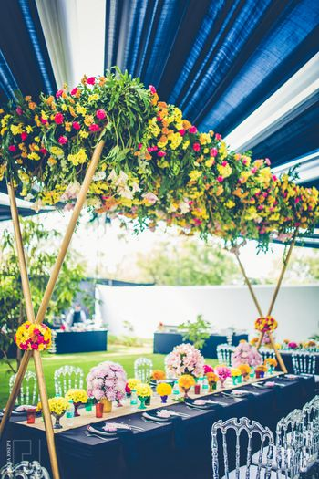 Wedding Decor Photo