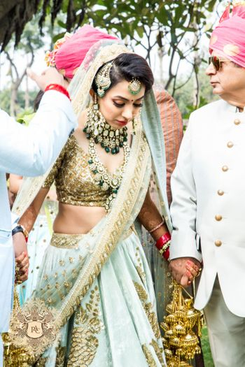 Photo from Nayana & Jai wedding in Delhi NCR